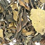Белый элитный чай Шоу Мэй (Брови Долголетия)