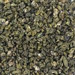 Зеленый чай Инь Ло (Серебряные спирали)