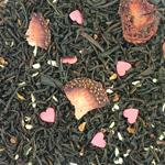 Черный чай Святой Валентин