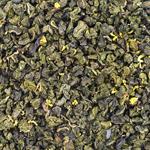 Чай Османтус оолонг (улун)