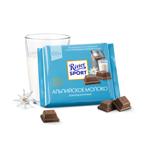 """Шоколад молочный Ritter sport """"Альпийское молоко"""""""