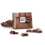 "Шоколад молочный Ritter sport ""С какао-муссом"""