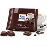 Шоколад молочный Ritter Sport Espresso - Эспрессо