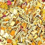 Травяной чай Душа с Гингко Билоба