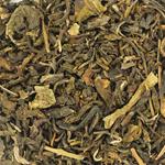 Китайский чай Е-Шен (Дикий зелёный пуэр)