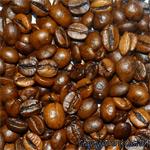 Ароматизированный кофе Кокос-сливки