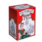 Черный чай Mlesna Викторианский