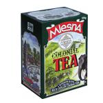 Черный чай Mlesna Колониальный