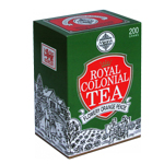 Черный чай Mlesna Роял Колониал