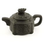 Чайник из иссинской глины 150мл S203