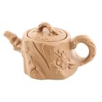 Чайник из иссинской глины 140мл S35