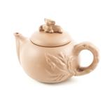 Чайник из иссинской глины 130мл S33