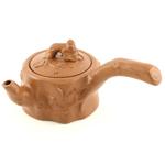 Чайник из иссинской глины 115мл S55