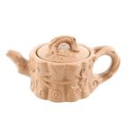 Чайник из иссинской глины 110мл S56