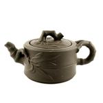 Чайник из иссинской глины S58
