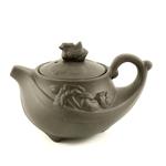 Чайник из иссинской глины 135мл S39