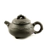 Чайник из иссинской глины 130млS34