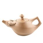 Чайник из иссинской глины 125мл S51