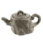 Чайник из иссинской глины 140мл S53