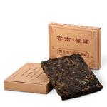 Шен Пуер Юннаньский Джинмэй 50 грамм, 2016 года