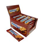 Батончик Korona Мюсли с шоколадным вкусом 50 г