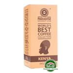 Молотый кофе Paradise Арабика Кения вак. 125 г