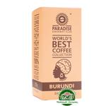 Кофе молотый Paradise Арабика Бурунди,вак. 125 г