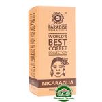 Кофе молотый Paradise Арабика Никарагуа Марагоджип,вак. 125 г