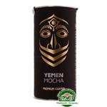 Кофе в зернах Paradise Арабика Емен Мокка 50 г