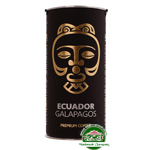 Кофе в зернах Paradise Арабика Эквадор Галапагос 50 г