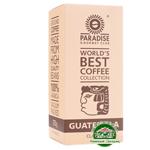 Кофе молотый Paradise Арабика Гватемала 125 г