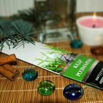 Натуральные ароматические палочки Кедр-Розмарин