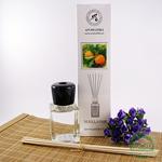 Аромадиффузор с натуральным эфирным маслом Мандарин 100 мл