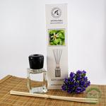 Аромадиффузор с натуральным эфирным маслом Бергамот 100 мл