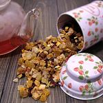 Фруктовый чай Фрут-микс