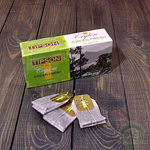 "Пакетированный чай Типсон ""Ceylon Green Fresh"" 25*1.5г"