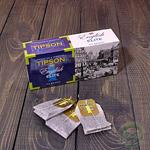 Пакетированный чай Типсон English Elite 25*2 гр