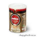 Кофе молотый Lavazza Qualita Oro 250 г (ж/б)
