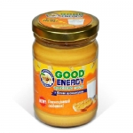 "Арахисовая паста ""Good Energy"" с белым шоколадом 250 г"