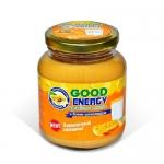 "Арахисовая паста ""Good Energy"" с белым шоколадом 460 г"