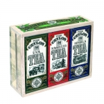 Набор 3 вида сезонного чая Mlesna арт. 05-020 300г