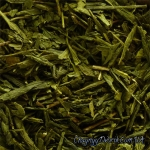 Зеленый чай Сенча Макото