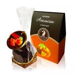 """Апельсин в шоколаде """"Shoud'e"""" 170 г"""