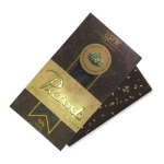 Шоколад «Пикант» с кардамоном