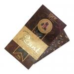 Шоколад «Пикант» с корицей и гвоздикой