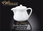 Чайник заварочный  750 мл Wilmax WL994002