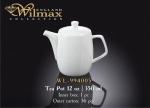 Чайник заварочный 350 мл Wilmax WL994005
