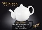 Чайник заварочный 800 мл Wilmax WL994017