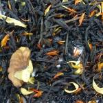 Черный чай Крепкий орешек