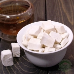 Сахар белый колотый кусковой